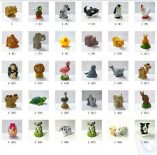 Random 20x Fisher-Price Little People Zoo Farm Animal pets figures Toys HA515