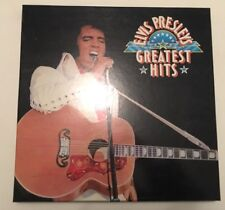 ELVIS PRESLEY - Greatest Hits Six Vinyl LP, Box Set, 1977 + Elvis In The Movies