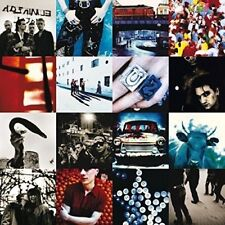 U2 - Achtung Baby - DOBLE LP  - digitally remastered- NEW /SEALED