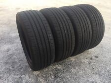 4 GOODYEAR  EAGLE TOURING 245/45R19 245/45/19  245-45-19  245 45 19