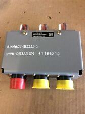 114E2255-6 Distribution Box