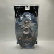 DC Direct Batman ARKHAM ASYLUM HARLEY QUINN Series 1 Action Figure city Rare USA