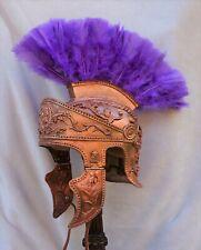 Bronze decorated Roman Officer helmet Legate Consul Tribune Prefect Praetorian