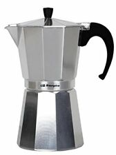 Cafetera aluminio Orbegozo Kf-1200