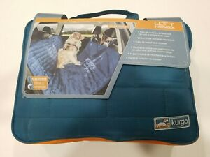 "Kurgo - Waterproof / Reversible Loft Hammock Style Dog Car Seat Cover 55"" x 56"""
