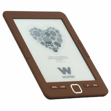 "Woxter scriba 195 (6"") chocolate"