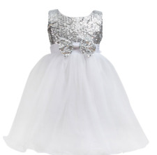 Patterns For Girls Sequin Party Dress baby girl summer dress