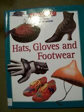 Clothing: Hats, Gloves and Footwear by Helen Whitty (2002, Helen Whitty)