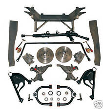 1955-59 Chev PU  Cplt Front Suspension Kit w/ Coilovers