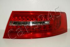 AUDI A6 C6 Sedan 4DR 2008-2011 LED Tail Light Rear Lamp RIGHT RH 2009 2010