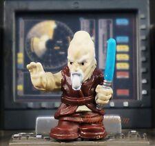 K802_D Hasbro Star Wars Fighter Pods Jedi Master KI ADI MUNDI Heroes Figure