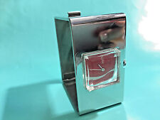 COCA COLA Watch SWISS MADE Stainless Steel BASE METAL Bangle VINTAGE Retro COKE