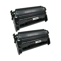 2PK (9200Page) Replace for Canon 052 Black Toner for LBP214dw MF424dw MF426dw