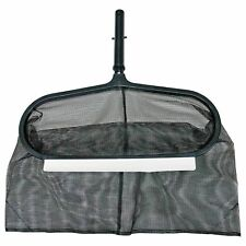 Poolmaster Premier Pro Aluminum Leaf Rake