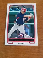 BRYCE HARPER 2011 BOWMAN PROSPECTS CARD BP-10 NATIONALS (ROOKIE)
