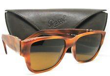 Persol Ratti Meflecto Vintage 69218 Rare Miami Vice Don Johnsn.1980s Sunglasses