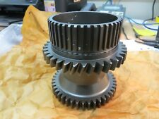 5197896 GEAR/SHAFT ASSY, NEW HOLLAND & CASE TRACTOR,