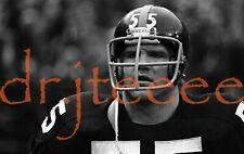 1974 Jon Kolb PITTSBURGH STEELERS - 35mm Football Negative