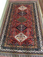 Remarkable Large Vintage Oriental Carpet