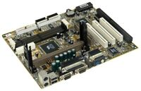 BIOSTAR M6VBE Alloggio 1 Scheda Madre Sdram Isa PCI AGP Matx