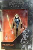 Star Wars Black Series Luke Skywalker 3.75 Figure