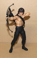Rambo Trilogy Mirage Toys Action Figure Figur