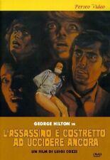 L'Assassino È Costretto Ad Uccidere Ancora (1975) DVD