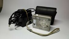 FujiFilm FinePix F450 Micro Compact All Metal 5.2MP 3x Zoom Digital Camera