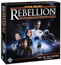 Star Wars: Rebellion - Rise of the Empire [New ] Board Game