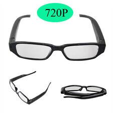 Mini HD 720P Spy Camera Glasses Hidden Eyewear DVR Video Recorder Cam Camcorder