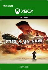 Serious Sam Collection (Xbox One Series X/S Gift Code) Play Global/Worldwide