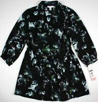 New Women's Maternity Tunic Top Liz Lange Black NWT Size Sz XS S M L XL XXL