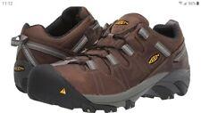 KEEN Atlanta Cool ESD Soft Toe Waterproof Utility/Work Shoes Mens Size  11EE