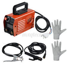 4000W TIG 250A Inverter DC Welder Inverter MMA ARC Portable Welding Machine