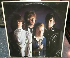 """Chrissie Hynde signed The Pretenders II 12"""" lp"""