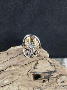 Eagle Ring, size 13