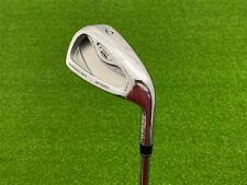 NICE Maruman Golf V-SONIC SS-1 METABIO Maraging Face 9 IRON Right Steel REGULAR