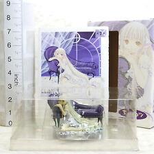 *A5576 Koudansha Chobits Clamp Figure & Comic 7th Japan Anime