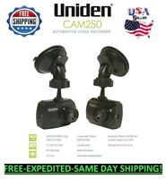 UNIDEN Dash Cam Full HD Camera 1080p Dashboard Mirror Mount Auto Video Recorder