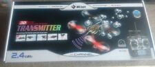 WLTOYS V222 RC Quadcopter Helicopter 4 Ch. 6 axis, with CAMERA And Gatling Gun