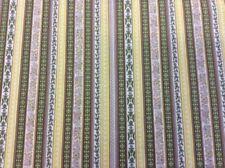 Tessuti e stoffe patchwork modello A righe per hobby creativi