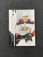 2018-19 UPPER DECK PREMIER TROY TERRY ROOKIE SILVER #ed 242/299