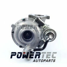 Isuzu Trooper 3.0 DTI 4JX1TC 1999-2004 RHF5 Turbocharger 8973125140 VA430015