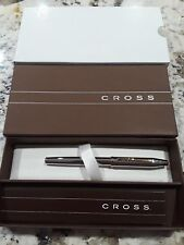 3304 Cross Century II Medalist Rollerball Pen new in box free shipping