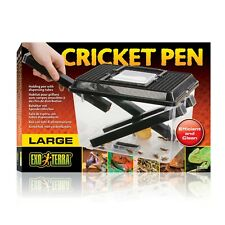 Exo Terra Cricket Pen Keeper  Large