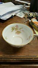 Vintage Haviland Limoges france Poppy Tea coffee cup