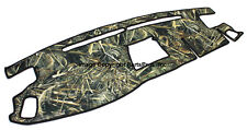 NEW Realtree Max-5 Camo Camouflage Dash Mat Cover / FOR 2007-13 TUNDRA TRUCK