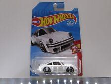 Porsche 934 Turbo RSR Hot Wheels 1:64 Scale Diecast Car *UNOPENED*