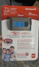 Honeywell RTH2520B 7 Day Programmable Thermostat