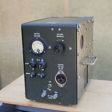 military Frequency Convertor P/N Sp-7501 #167
